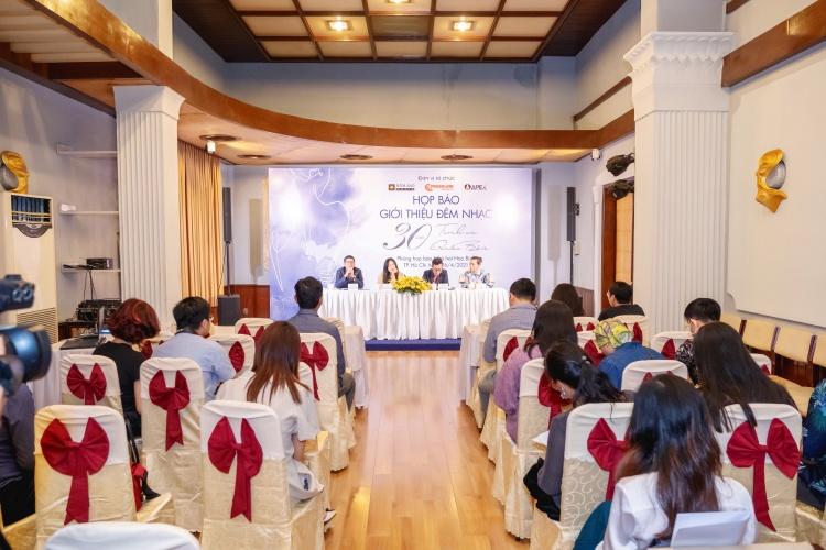 Nhạc sĩ Quốc Bảo tổ chức đêm nhạc kỷ niệm 30 năm sáng tác - 3