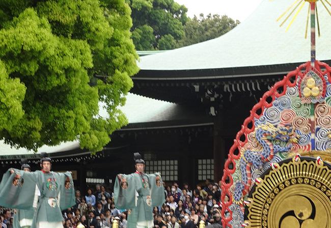Nhật Bản: Những điểm nhấn kỳ thú trong các lễ hội chào Hè 2021 - 2