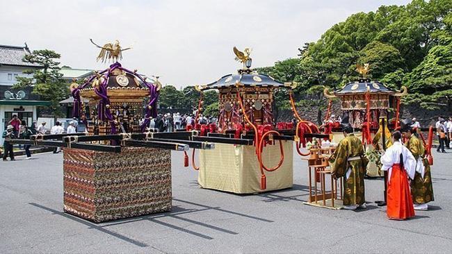 Nhật Bản: Những điểm nhấn kỳ thú trong các lễ hội chào Hè 2021 - 5