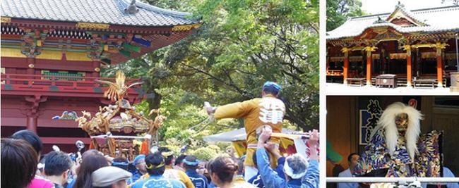 Nhật Bản: Những điểm nhấn kỳ thú trong các lễ hội chào Hè 2021 - 10