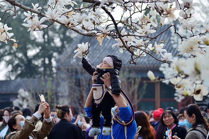Trung Quốc: Hơn 200 triệu chuyến đi đã được đặt dịp nghỉ lễ 1/5 - 5