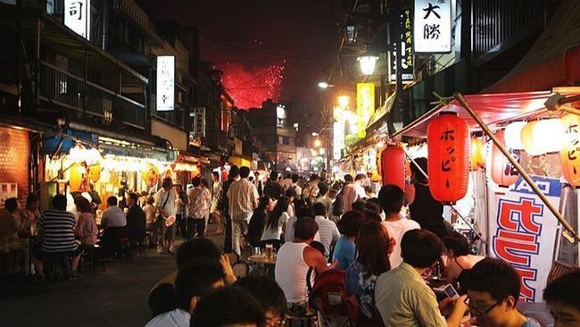 Nhật Bản: Những điểm nhấn kỳ thú trong các lễ hội chào Hè 2021 - 7