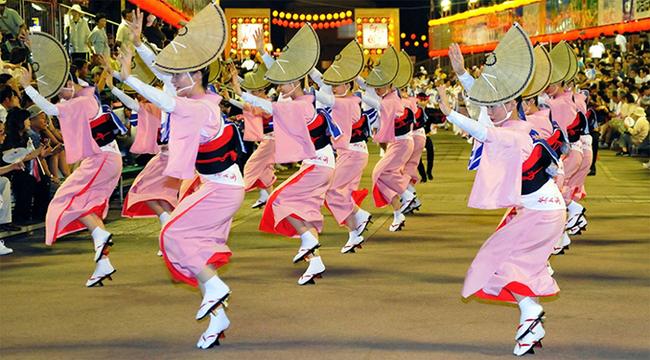 Nhật Bản: Những điểm nhấn kỳ thú trong các lễ hội chào Hè 2021 - 9