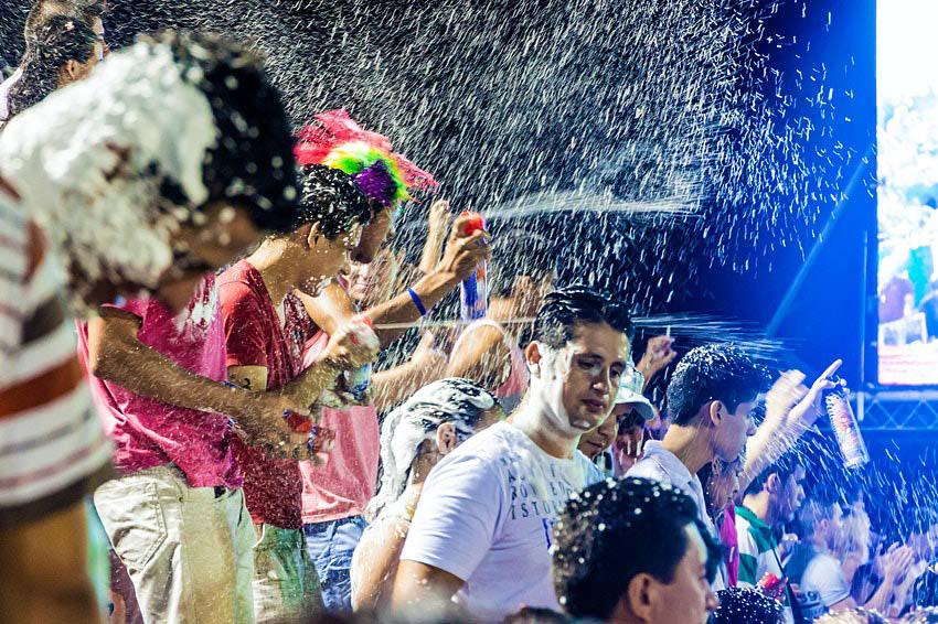 Những lễ hội truyền thống ấn tượng độc nhất vô nhị ở Mỹ Latinh - 3