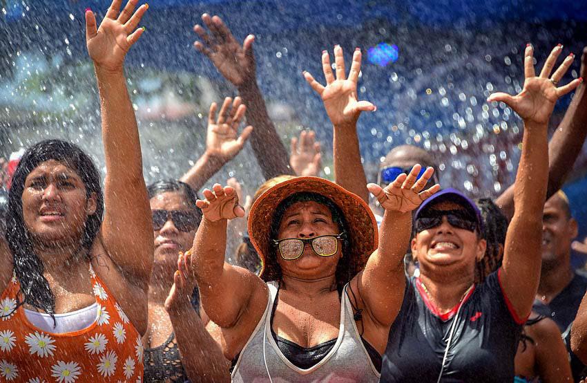 Những lễ hội truyền thống ấn tượng độc nhất vô nhị ở Mỹ Latinh - 5