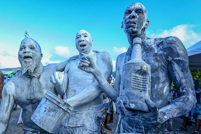 Những lễ hội truyền thống ấn tượng độc nhất vô nhị ở Mỹ Latinh - 6