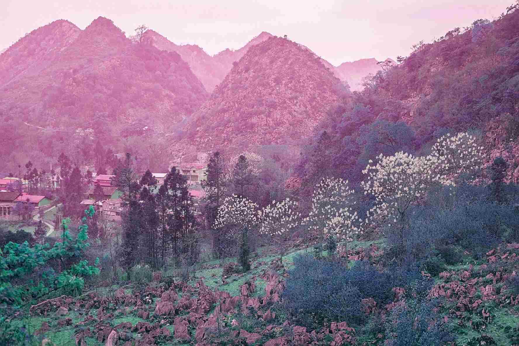 """5 ngày 4 đêm khám phá miền đất """"hoa nở trên đá"""" - 5"""