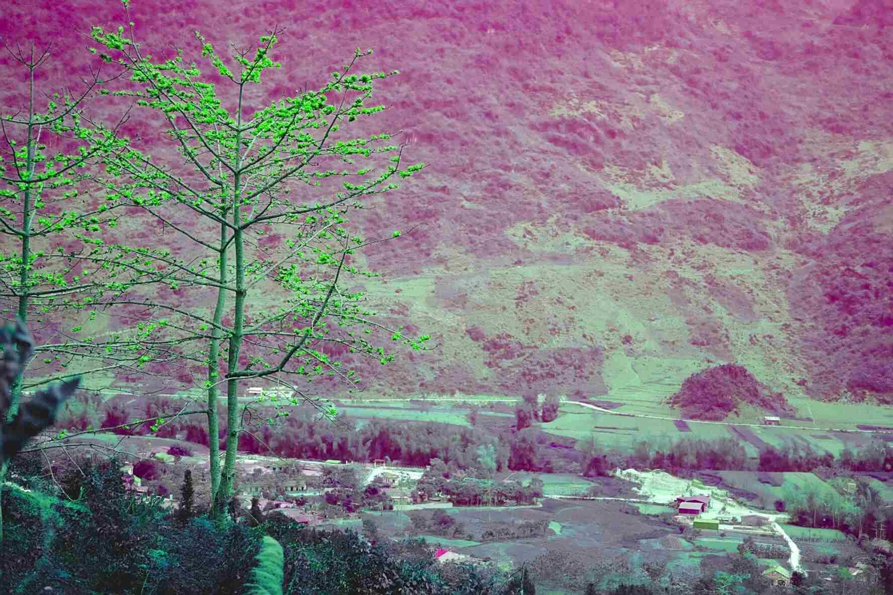 """5 ngày 4 đêm khám phá miền đất """"hoa nở trên đá"""" - 2"""