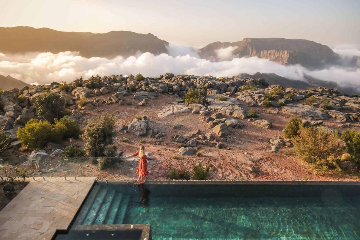 7 khách sạn trên vách núi đẹp nhất thế giới - 5