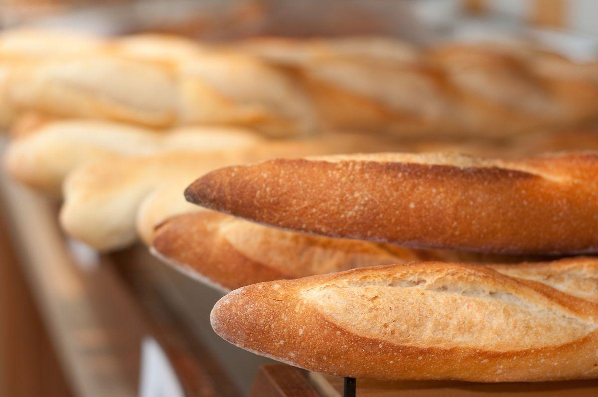 Bí mật món bánh mì gây nghiện ở Pháp - 3