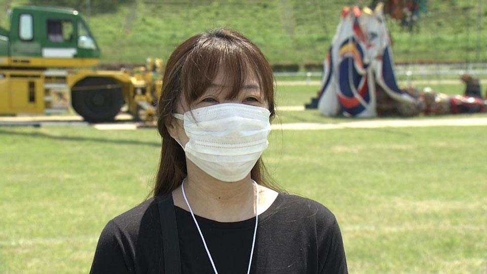 Rối khổng lồ Mocco mang theo hy vọng đến Olympic Tokyo - 5