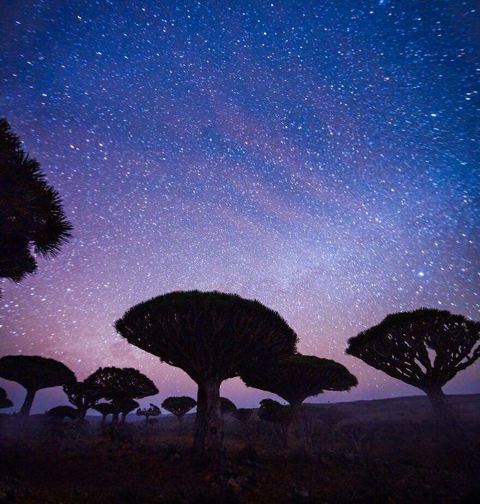 Ngắm nhìn hòn đảo như quang cảnh của hành tinh viễn tưởng - 8
