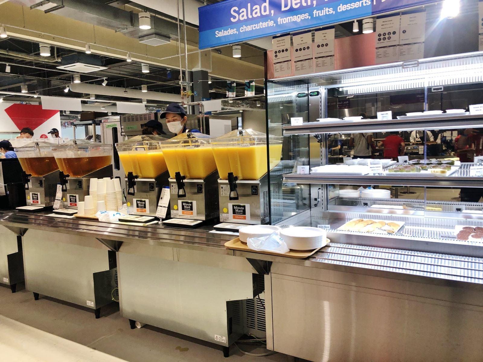 Olympic Tokyo 2020: Có 700 món ăn mỗi ngày, nổi bật với Phở và thịt bò Wagyu - 5