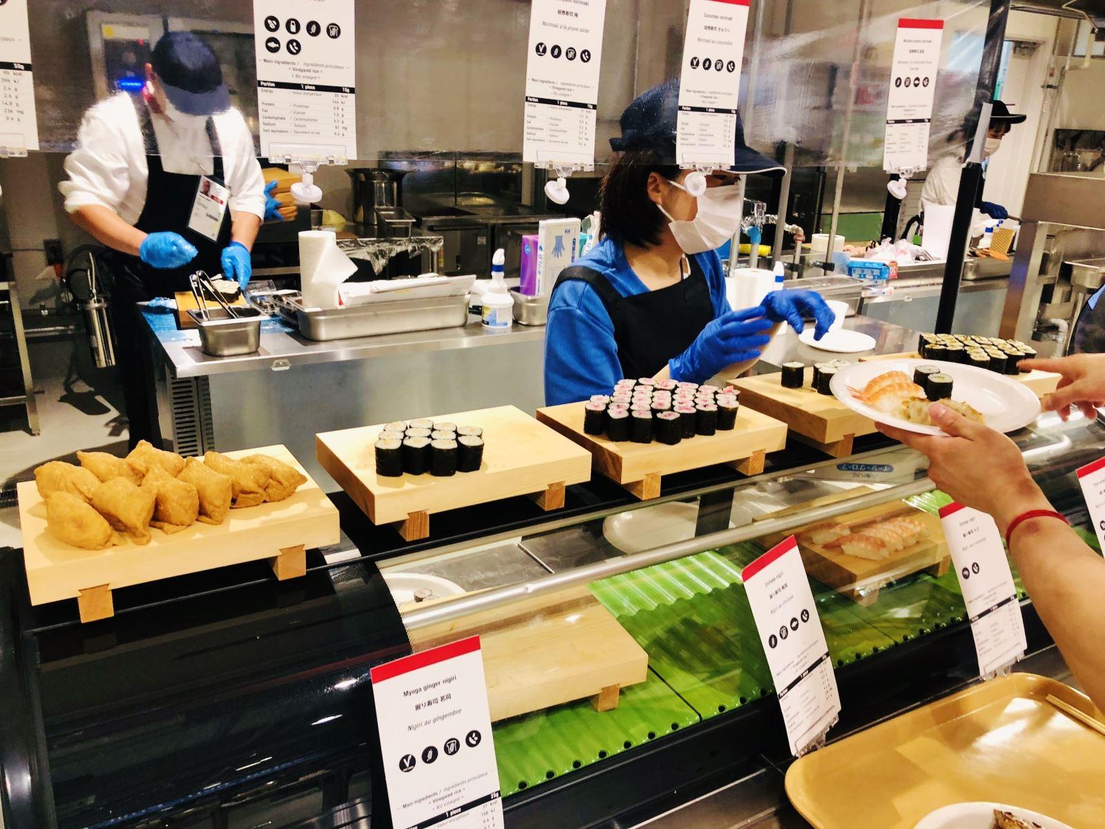Olympic Tokyo 2020: Có 700 món ăn mỗi ngày, nổi bật với Phở và thịt bò Wagyu - 2