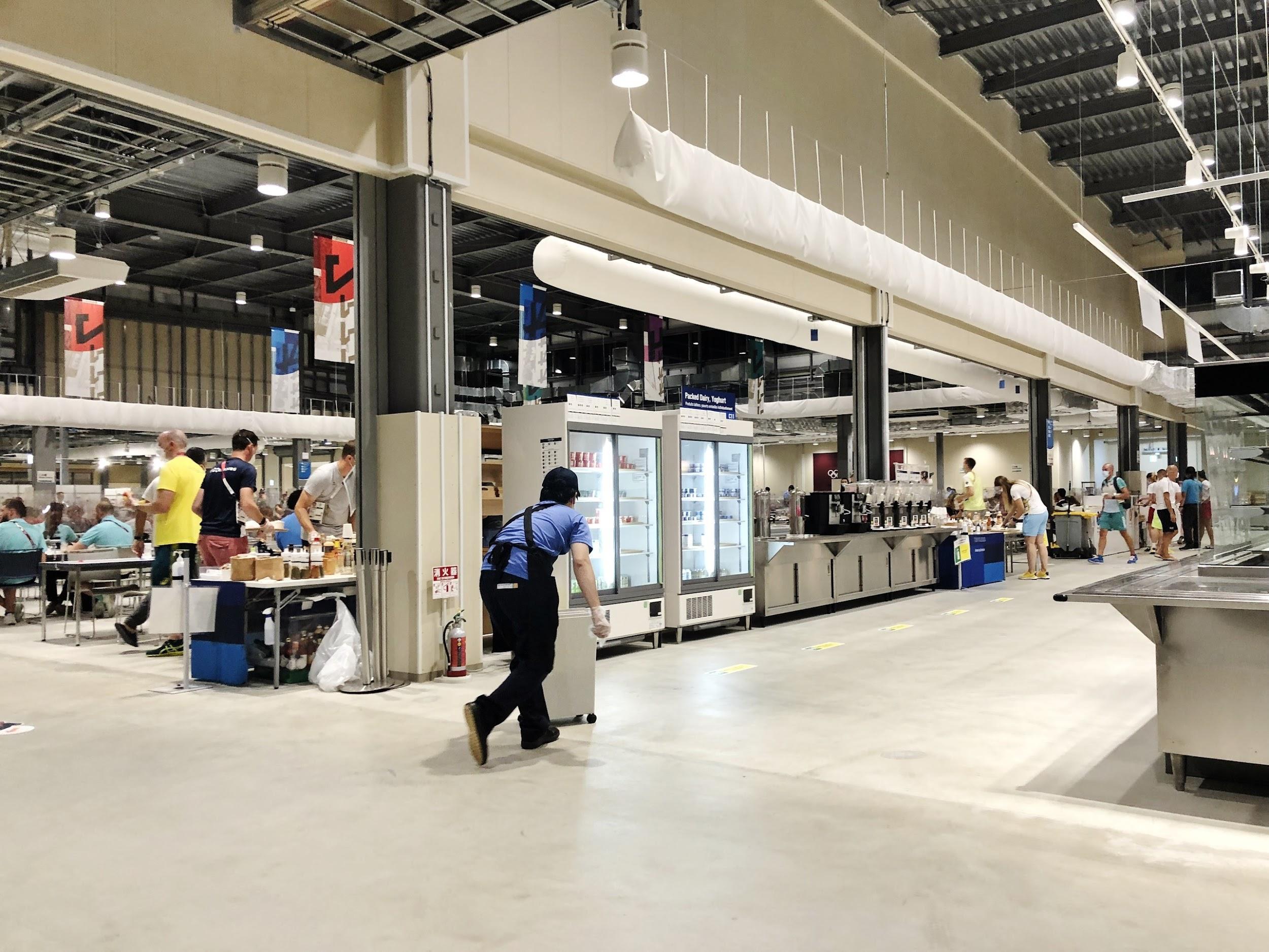 Olympic Tokyo 2020: Có 700 món ăn mỗi ngày, nổi bật với Phở và thịt bò Wagyu - 4