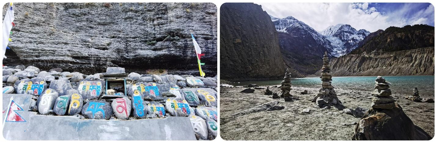 Tới Nepal, gửi lời nguyện cầu theo những lá cờ Lungta bay phấp phới - 10